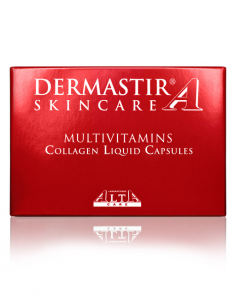 DERMASTIR MULTIVITAMINICO IN CAPSULE DI COLLAGENE LIQUIDE