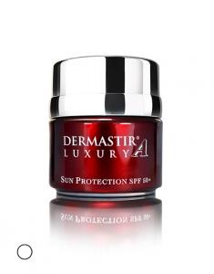 Dermastir Luxury – Protezione Solare SPF50+ White