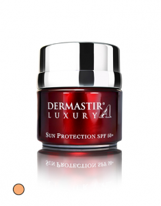 Dermastir Luxury – Protezione Solare SPF50+ Tinted
