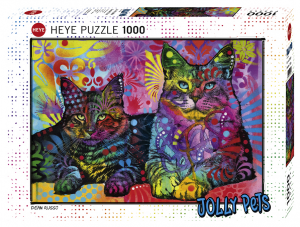 HEYE - JOLLY PETS (by Dean Russo)