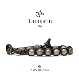 TAMASHII LABRADORITE
