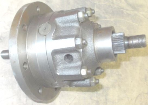 Scatola differenziale Fiat Campagnola 1107, AR76,