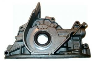 Pompa olio FIAT: Bravo/a Tipo Tempra D/TD- LANCIA Prisma, ORIGINALE,