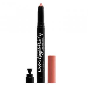 Nyx Lip Lingerie Push Up Long-Lasting Lipstick Dusk To Dawn Warm Beige Nude