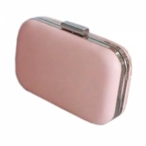 Pochettes rosa | Borse da sera