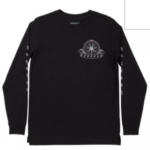 Reserve Tee Long Sleeves