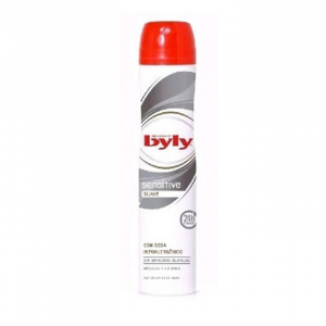 Byly Sensitive Deodorante Spray 250ml