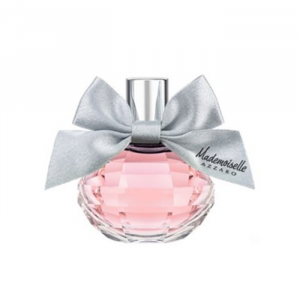 Azzaro Mademoiselle Eau De Toilette Spray 50ml