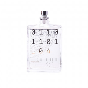 Escentric Molecules Molecule 04 Eau De Toilette Spray 100ml