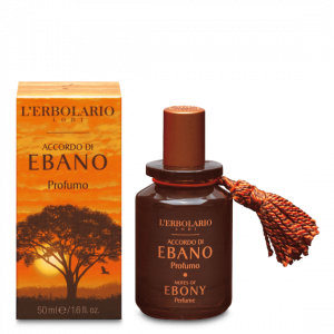Accordo di Ebano Profumo Ed. lim. nappina 100 ml