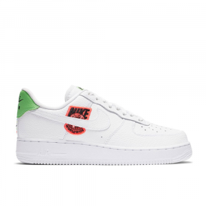WMNS Air Force 1 Bianca da Uomo