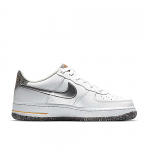 Nike Air Force 1 Bianca\Grigia da Donna