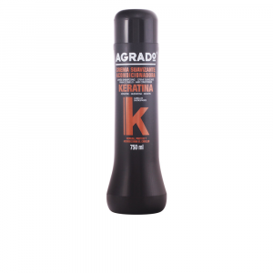 Agrado Crema Smoothing Con Keratina 750ml