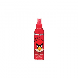 Nickelodeon Angry Birds Red Eau De Cologne Spray 200ml