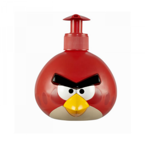 Nickelodeon Angry Birds Red Sapone Per Le Mani 400ml
