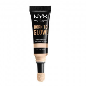 Nyx Born To Glow Radiant Concealer Fair With Neutral Undertone