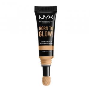 Nyx Born To Glow Radiant Concealer True Beige Nude Beige With Warm Undertone