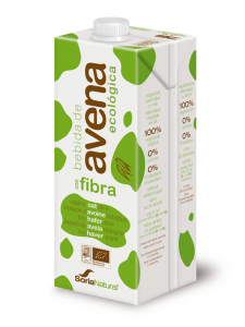 Alecosor Pack Leche De Avena Ecologica 6 X 1 Litro