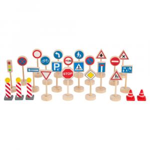 Set di segni stradali