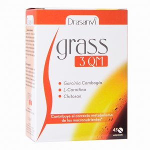 GRASS 3QM 45 Comp