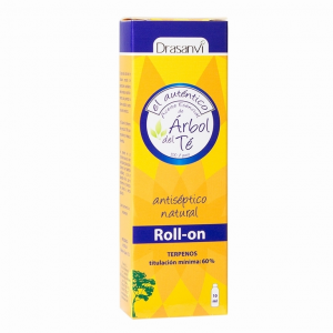ACEITE ARBOL DEL TE ROLL-ON 10ml