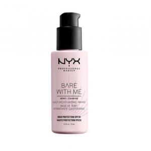 Nyx Bare With Me Hemp Daily Moisturizing Primer Spf30 75ml
