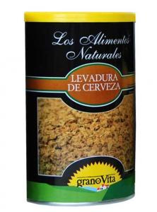 Granovita Levadura De Cerveza Escamas 250g