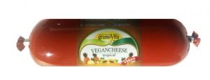 Granovita Vegancheese Sabor Cheddar 200g
