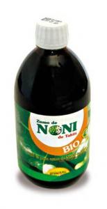 Granovita Zumo De Noni Bio 1000ml