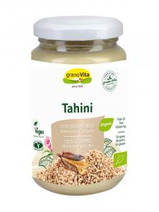 Granovita Tahini Blanco Bio 350g