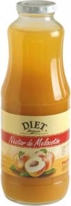 Diet Radisson Nectar De Melocoton 1l