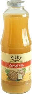Diet Radisson Zumo De Piña 1l