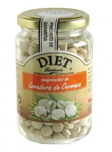 Diet Radisson Levadura De Cerveza Comp 200g