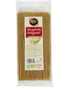 Diet Radisson Pasta Bio Integral Espaguetti 500g