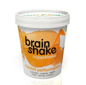 Energyfruits Brain Shake Eco Tarrina 250g