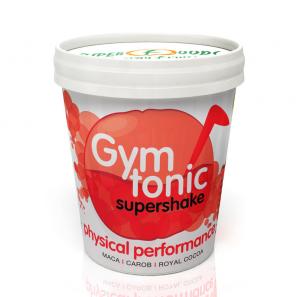Energyfruits Gym Tonic Eco Tarrina 250g