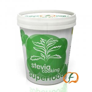 Energyfruits Stevia Cooking Tarrina 250g