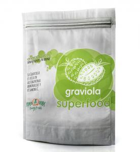 Energyfruits Graviola Polvo Doypack 150g