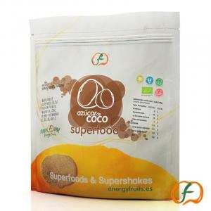 Energyfruits Azucar De Coco Eco 500g