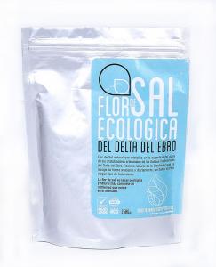 Mediterranean Superfoods Msf Flor De Sal Eco Doypack 250g