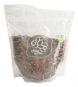 Energyfruits Chia Semillas Eco 1000g