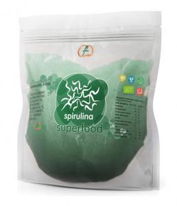 Energyfruits Espirulina Bio 1000g