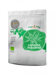 Energyfeelings Cañamo Industrial Premium Bio 50g Doypack