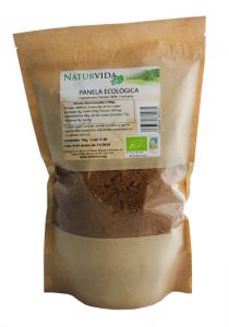 Naturvida Azucar Panela Bio 1000g