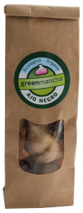 Green Mancha Ajo Negro Ecologico Bolsa 2 U