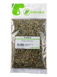 Naturatal Fumaria 50g