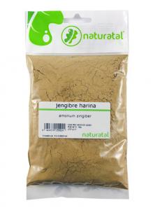 Naturatal Jengibre Harina 100g