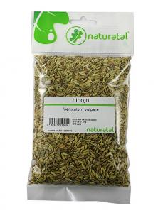Naturatal Hinojo Semillas 100g