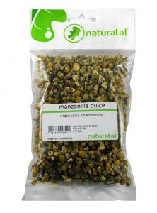 Naturatal Manzanilla Dulce Flor 1ª 30g