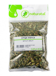 Naturatal Ortiga Blanca 50g